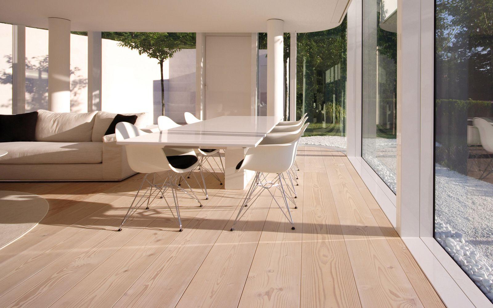 Madera para suelo radiante perfect with madera para suelo - Suelo radiante parquet ...