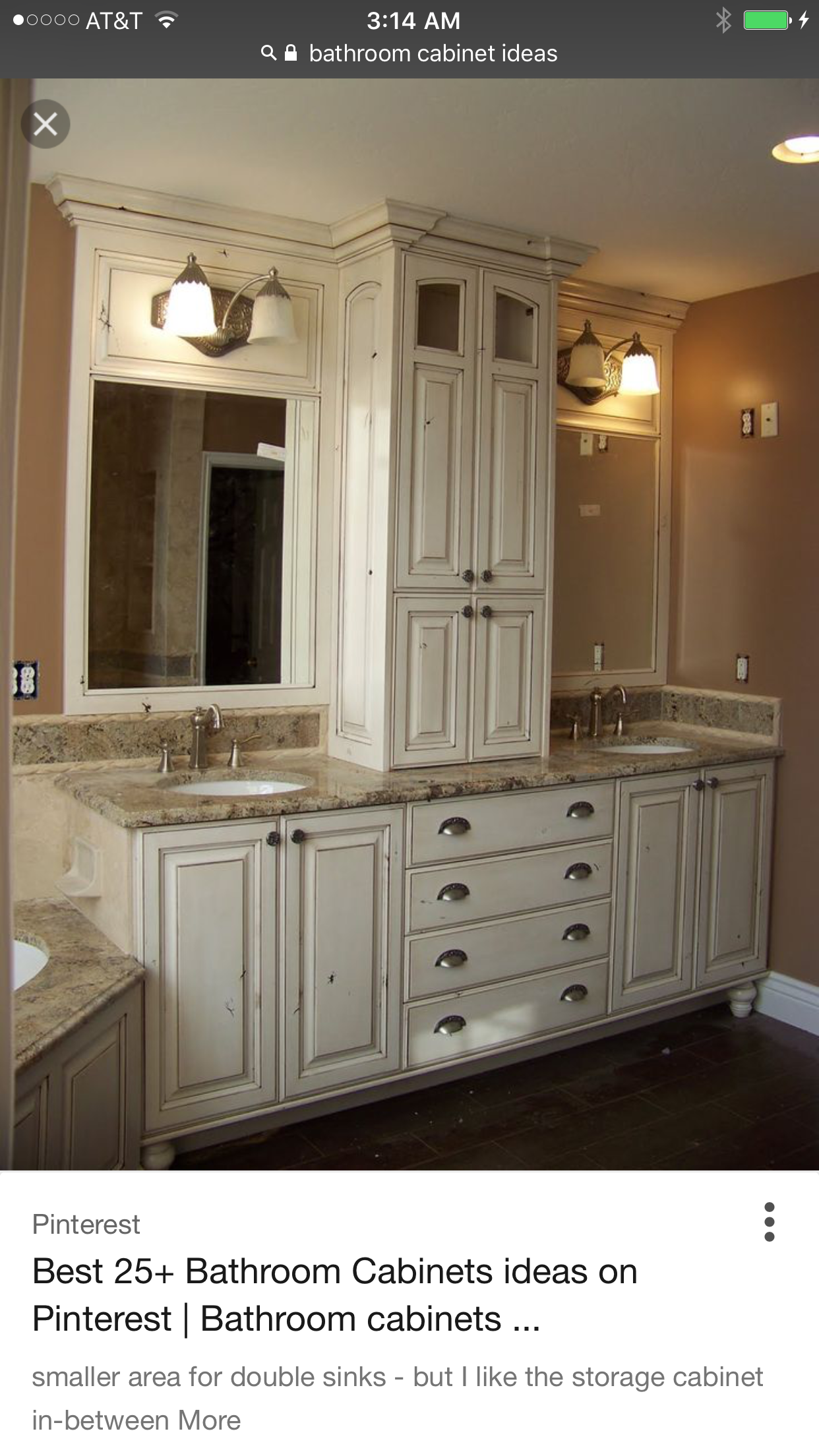 Pantry Doors Like That Cabinet Ideas Double Vanity Bathroom Cabinets Bath