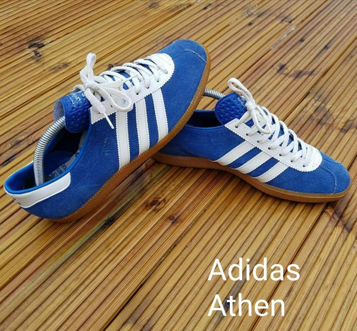 Vintage Adidas Athen stunners!