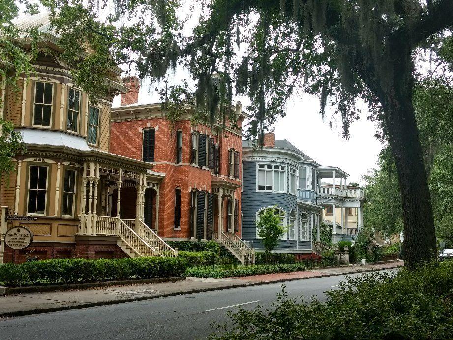 Savannah Historic District Tripadvisor Savannah Historic District Trip Advisor Savannah Chat