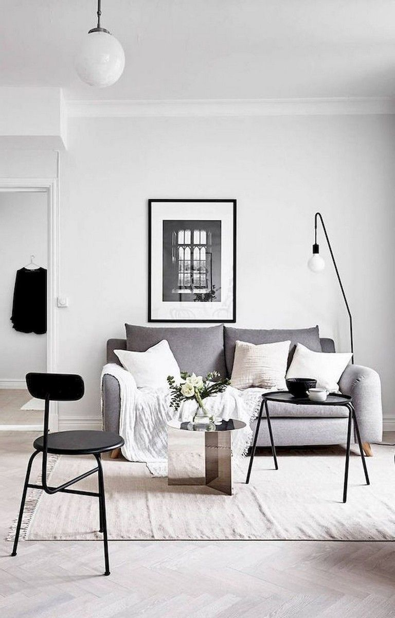 95 Best And Stylish Scandinavian Living Room Designs Ideas Living Room Scandinavian Minimalist Living Room Decor Furniture Design Living Room Living room ideas furniture