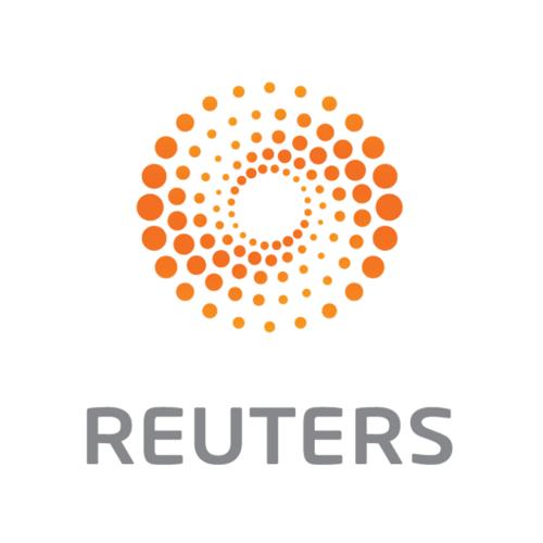Image result for reuters logo