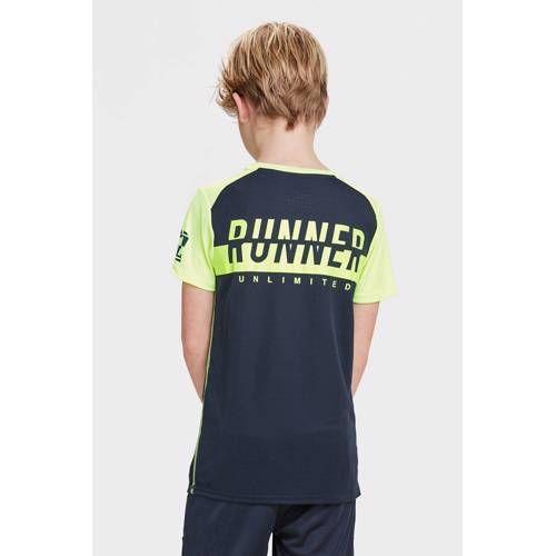WE Fashion sport T shirt Jongenskleding, Sportkleding en T