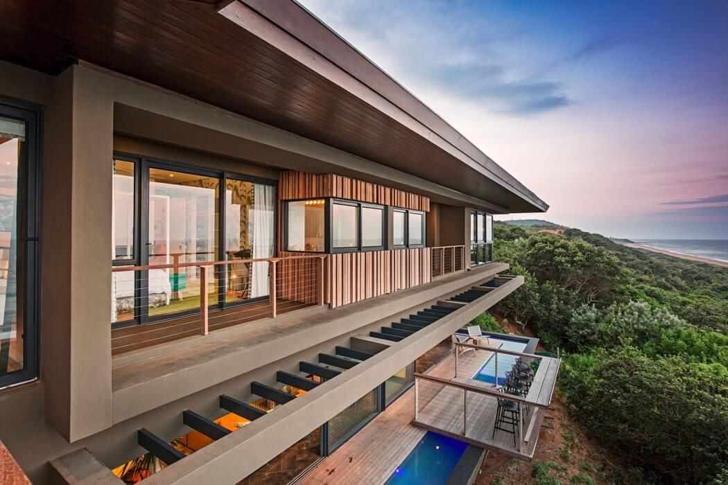Dolphin Coast Home By Metropole Architects Coastal Living - N85-residence-by-morphinogenesis-architects