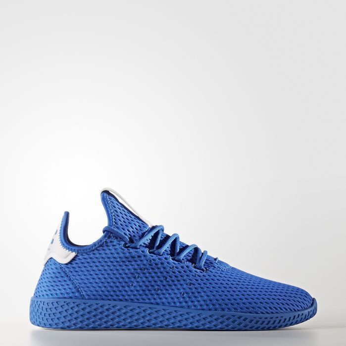 adidas Pharrell Williams Tennis Hu Shoes - Mens Shoes in ...