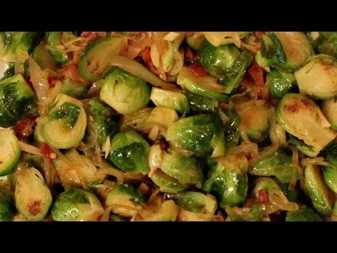 How to Make Smashed Brussels Sprouts | Recipe | Delish - YouTube #smashedbrusselsprouts