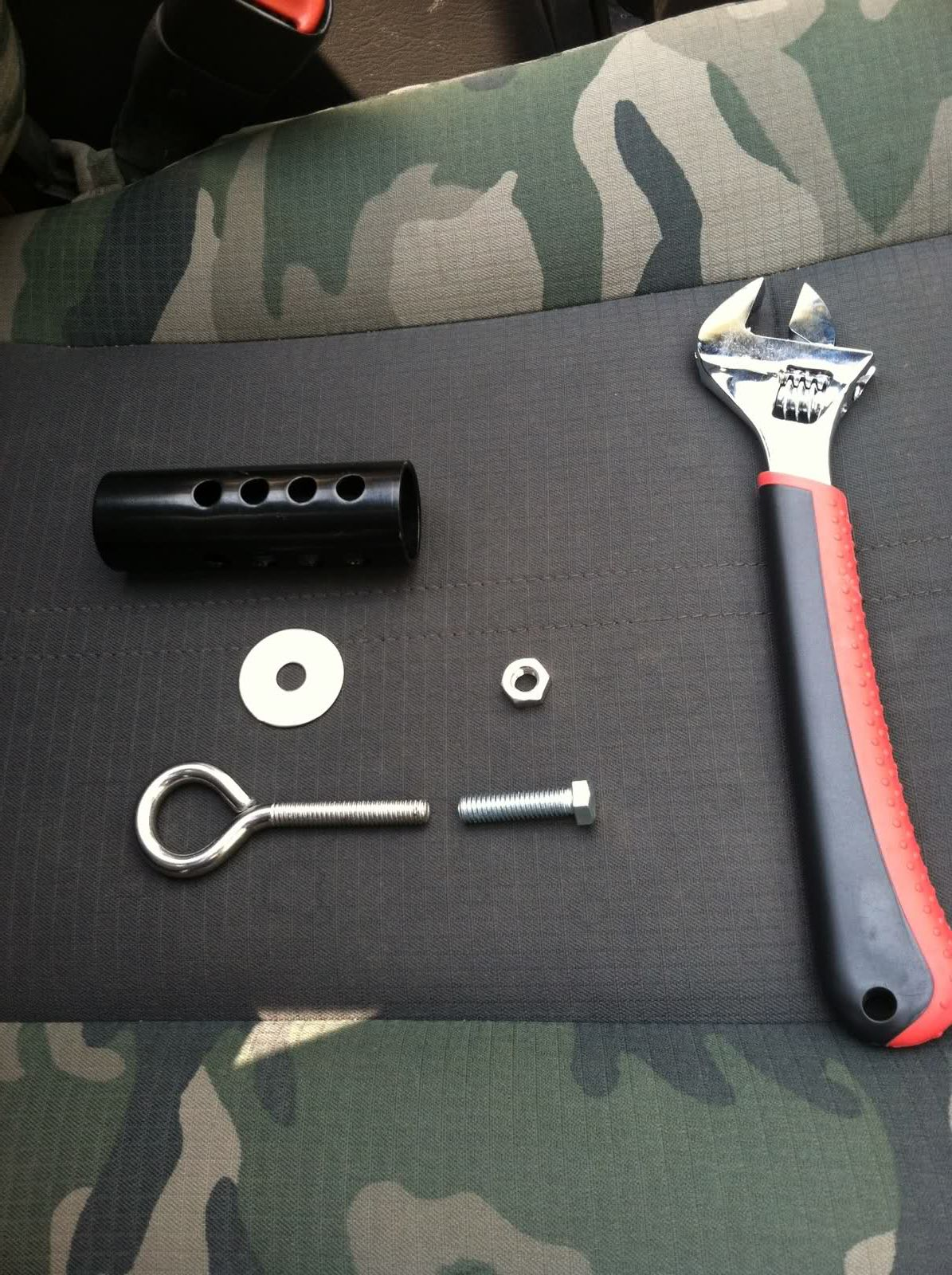 Homemade Jeep Pegs Step By Step Guide Jeep Wrangler Forum With
