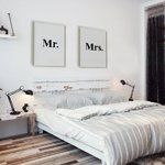 For Your Inspiration Board: 15 Ideas for Decorating with Typography | Apartment Therapy
