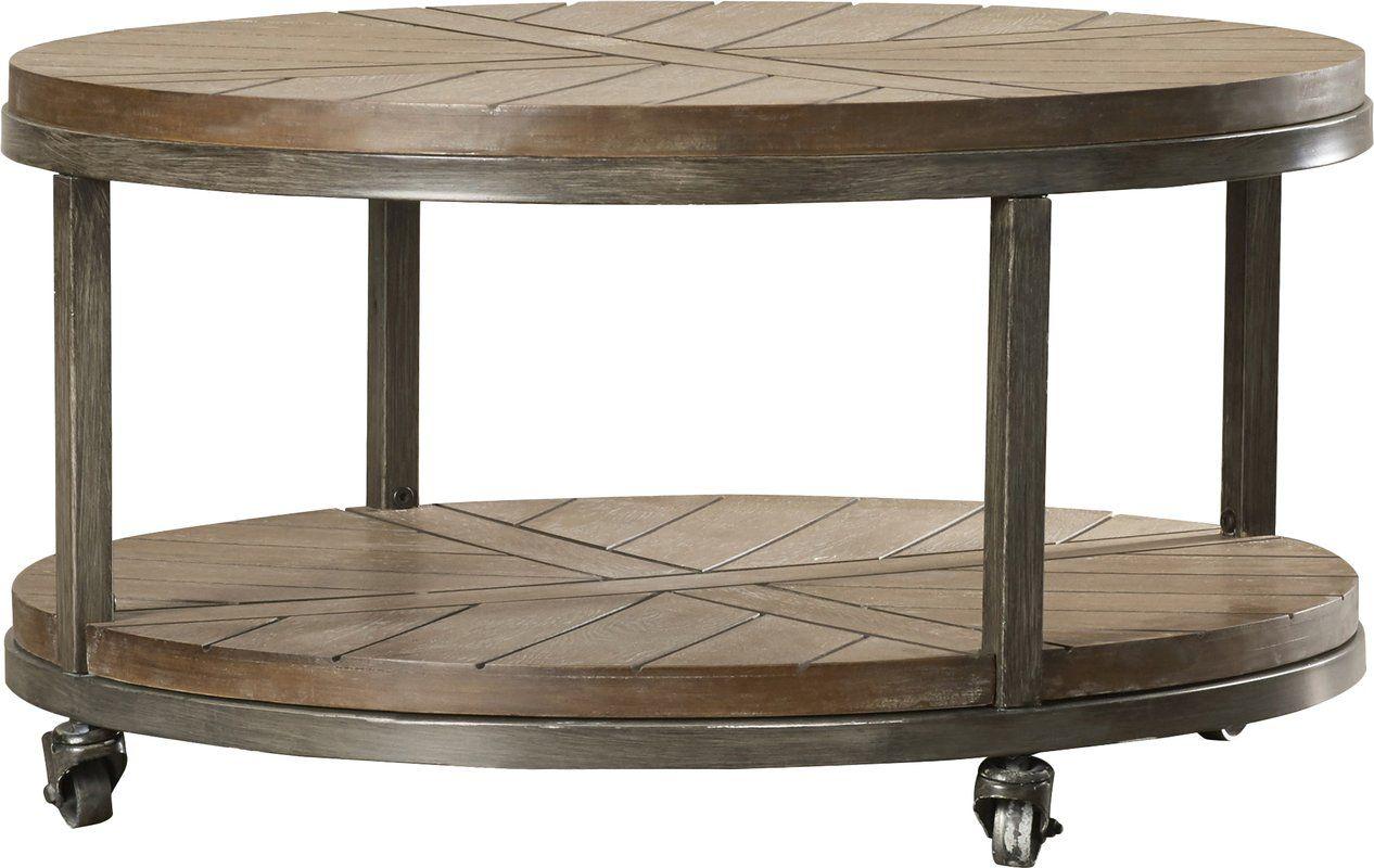 Drossett Wheel Nesting Tables With Storage Coffee Table Coffee Table With Casters Coffee Table With Storage [ 800 x 1266 Pixel ]