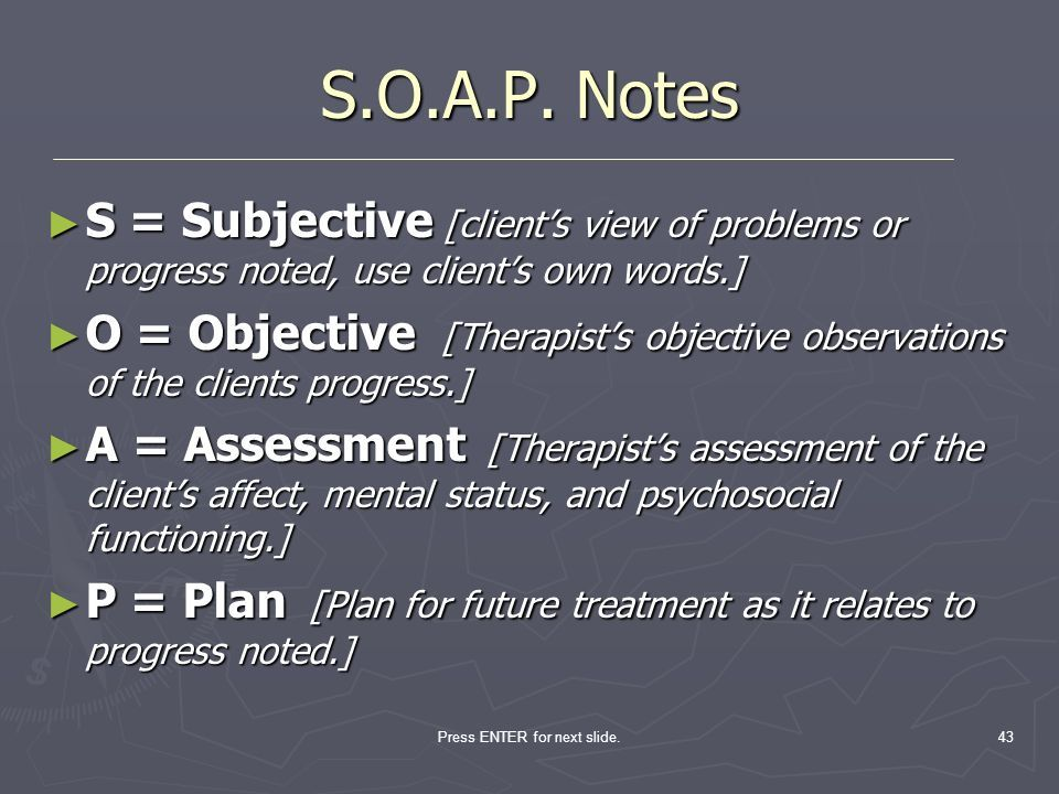 The  Best Soap Note Ideas On   Mental Health Careers