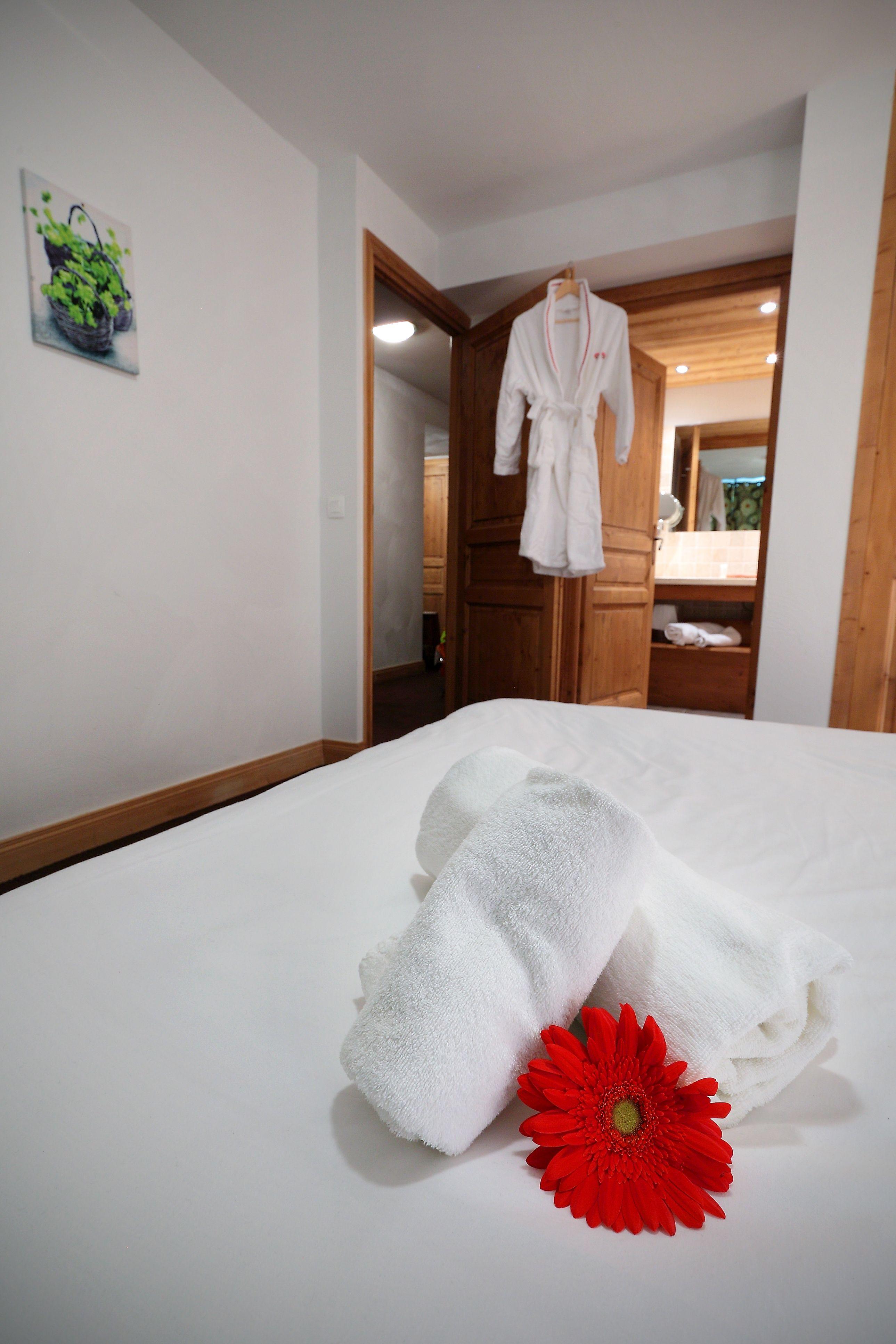 Cime Des Arcs Bedroom Appartement Luxe Appartement Alpe D Huez