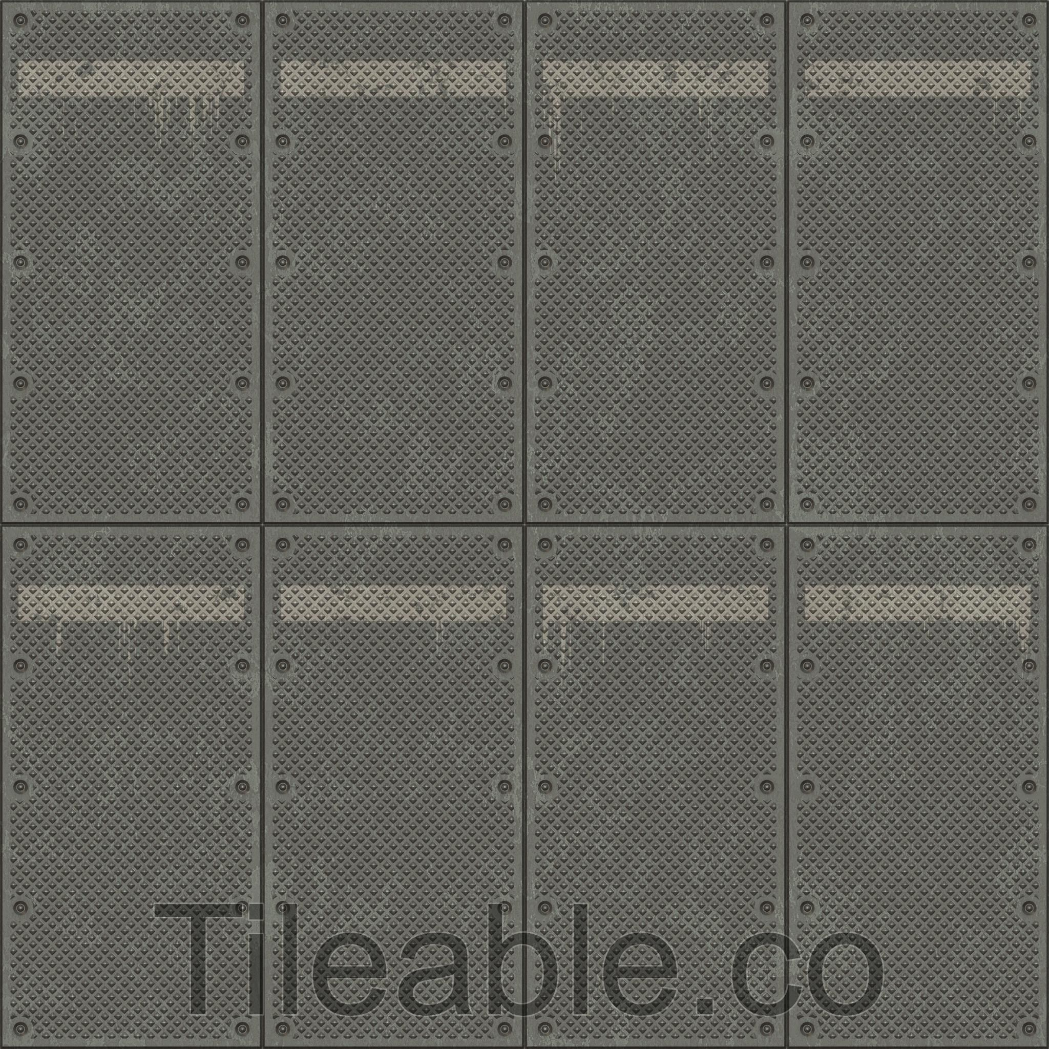 Metal Wall Panel Design 2 Awsome Texture With All 3d Modelling Maps Included Get A 512 512 Px Copy Of Thi Metal Wall Panel Wall Paneling Wall Panel Design