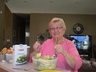 Grandma Ruth\'s Spaghetti Sauce-Comfy in the Kitchen I use ...