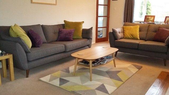 Sofa Corner Dfs 2013 / Corner Recliner Sofas In Fabric And