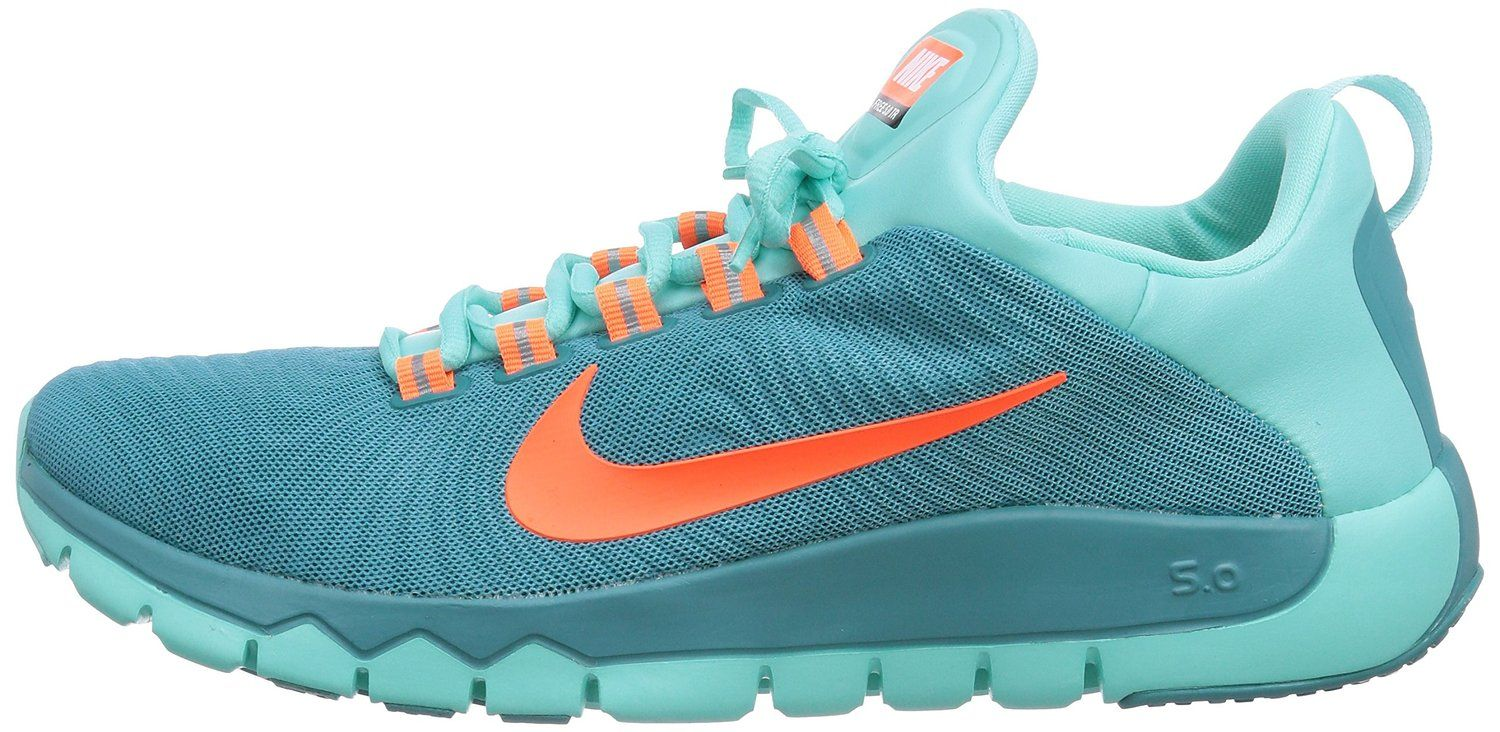 Nike Men's Free Trainer 5.0 Mesh Running Shoes: Buy Online at Low Prices in  India