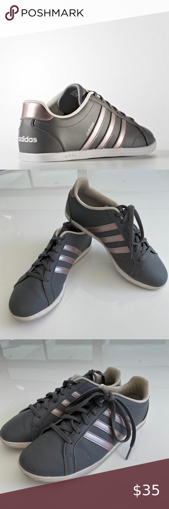 Adidas NEO Women's VS Coneo QT Sneaker Adidas NEO Women's VS Coneo ...