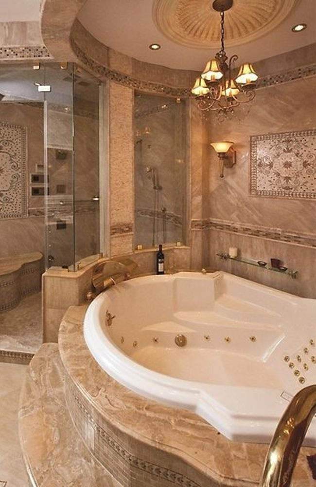 35+ Top Bathroom Design and Decoration Ideas and Trends for 2019 Part 29
