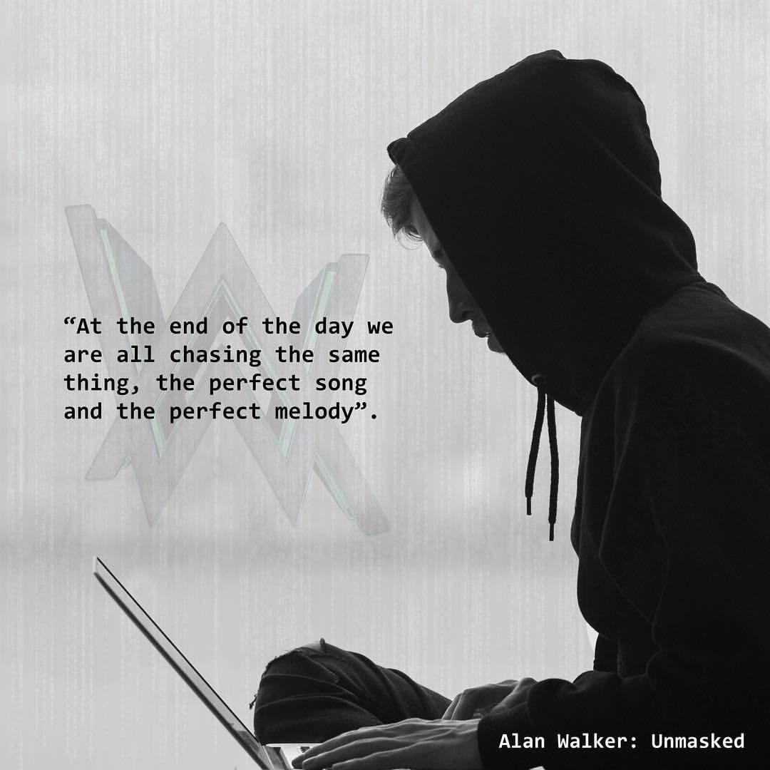 57 3k Likes 376 Comments Alan Walker Alanwalkermusic On
