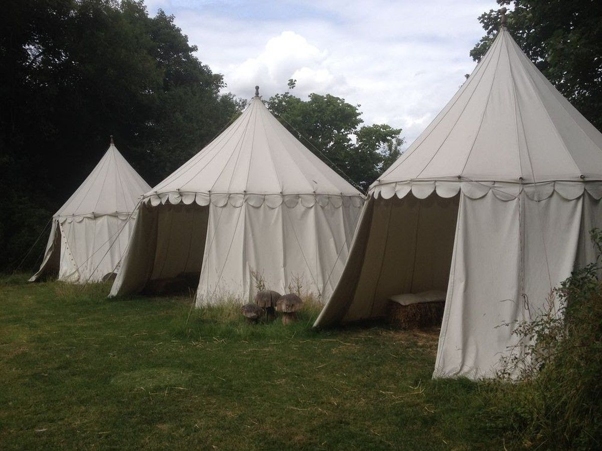 cheap second hand tents sale
