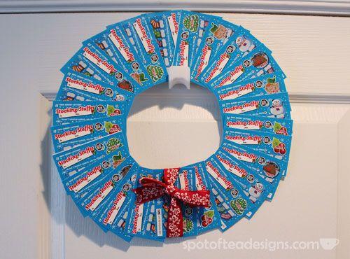 Unique Present Wrapping Ideas