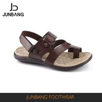 f26f9627115b China wholesale summer sandals fashion mens leather sandals roma straped  sandals https   app