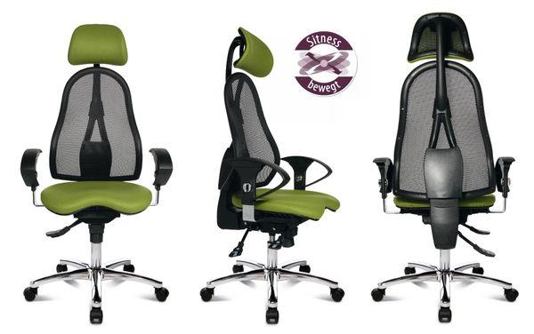 Sitness 45 Vision Board Buero Produkte