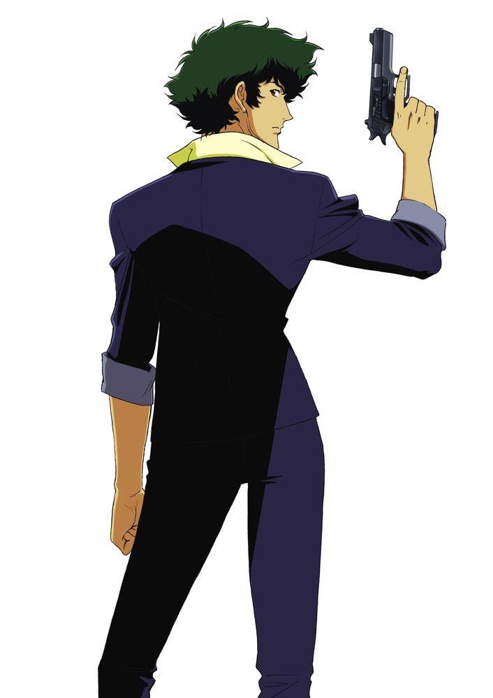 Spike Spiegel Cowboy Bebop Wallpapers Anime Cowboy Bebop