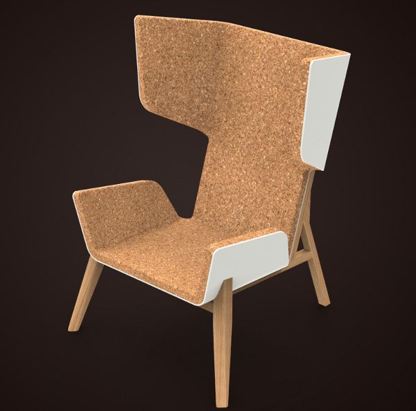 bao la berg re oreilles par alix videlier corchos carpinteria y productos. Black Bedroom Furniture Sets. Home Design Ideas