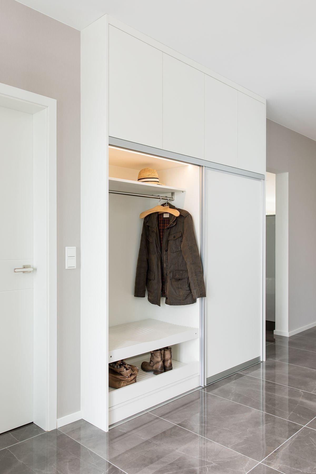 Idee Von Natali Shapovalenko Auf Mebel Garderoben