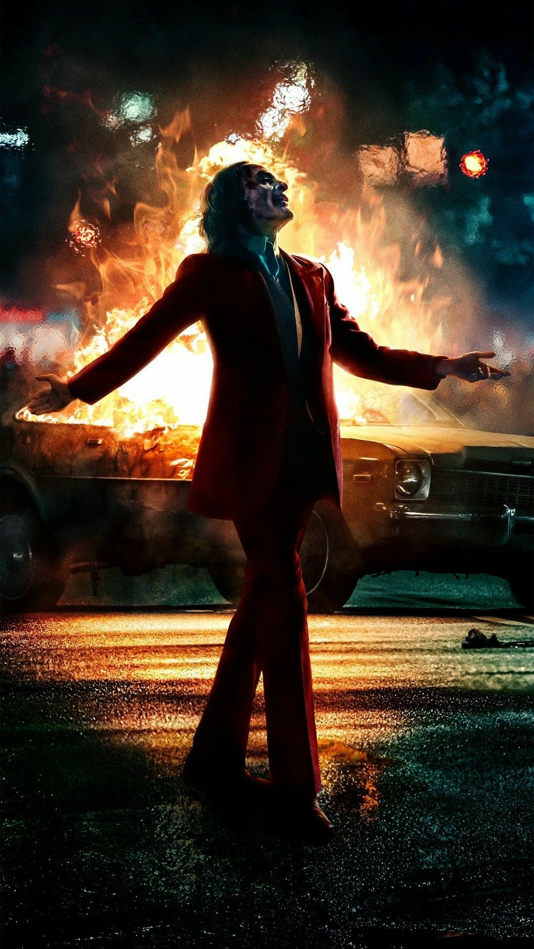 ️🃏🃏 Joaquin Phoenix As The 🃏 Joker🎥 A Scene Joker images