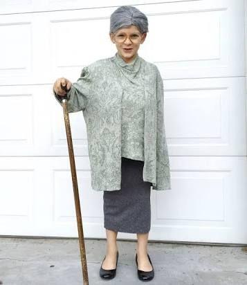 Grandma Josephine Daniela