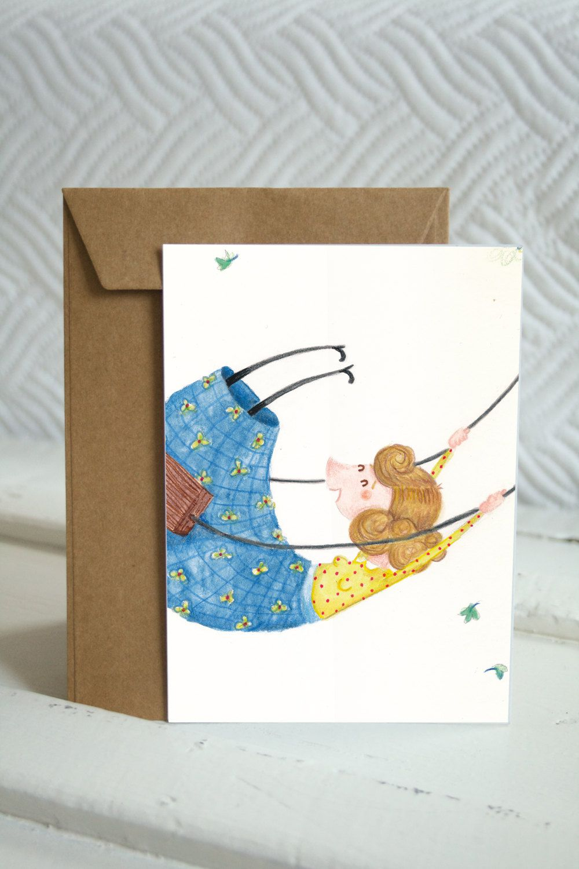 Сделать открытку без фотошопа