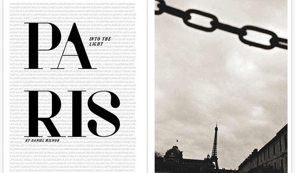 30+ Typography photography ideas