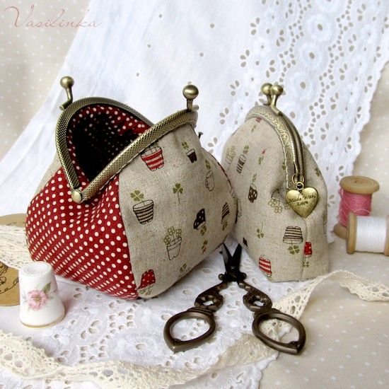 monederos con tutorial | sewing projects | Pinterest | Patchwork ...
