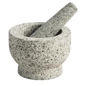 Mortar Pestle Kmart Mortar Pestle Creative Home Granite