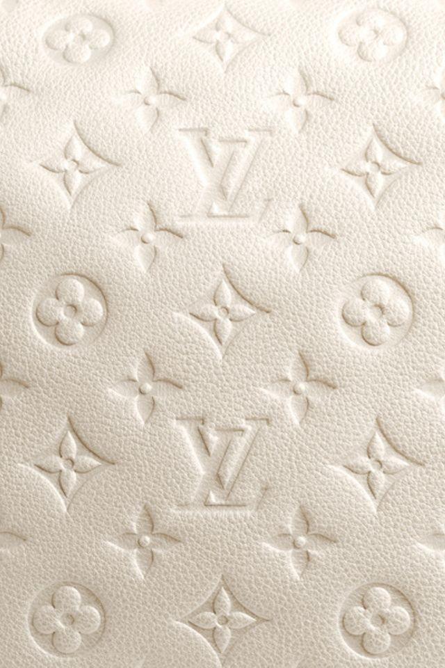 Louis Vuitton Blanco