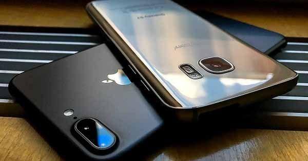 Apple iPhone 7 Camera isn't better than Samsung's Galaxy S7