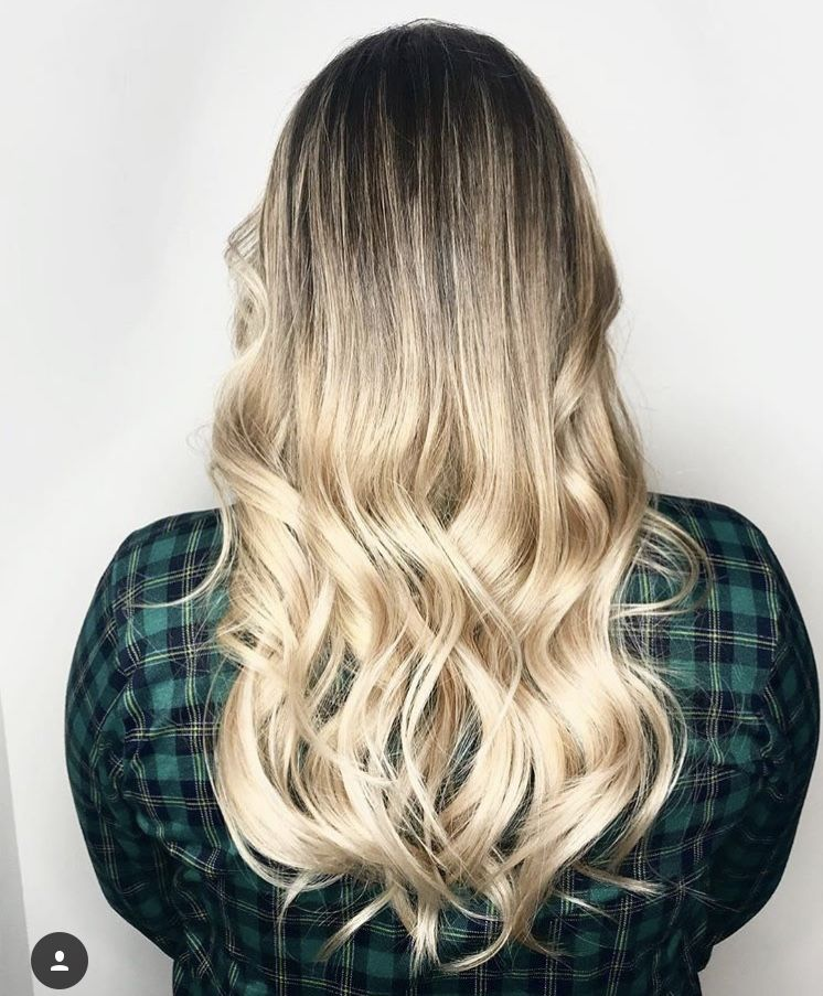 Pin By Halle Grubaugh On Hair Profile Pinterest