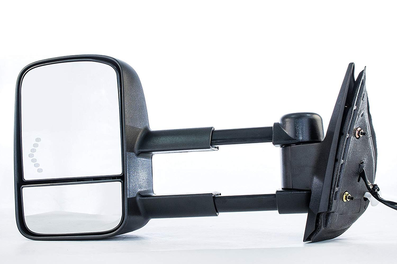 Driver Side Towing Mirror for Chevy Silverado GMC Sierra