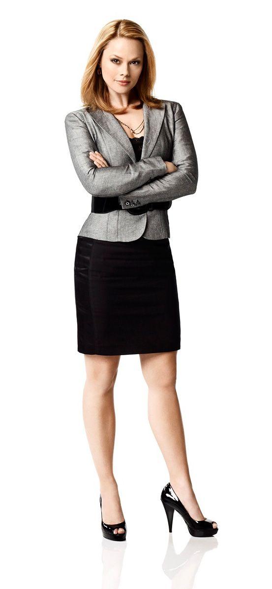 Kim kaswell drop dead diva wardrobe business attire diva fashion fashion fashion tv - Fashion diva tv ...