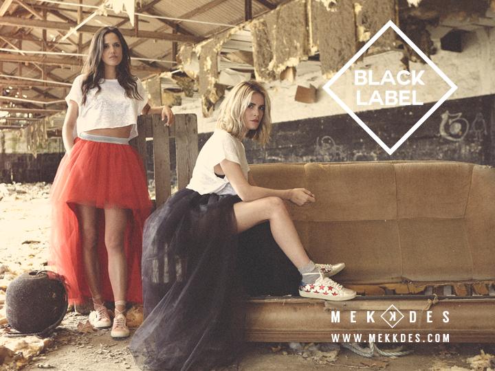 ¿Eventos de última hora? Te hacemos tu falda de tul en el color que quieras y a medida!!! #Mekkdes #BlackLabel #FaldaTul  www.mekkdes.com/collections/faldas-tul