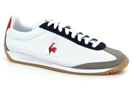 LE COQ SPORTIF QUARTZ GUM OPTICAL WHITE/TITANIUM