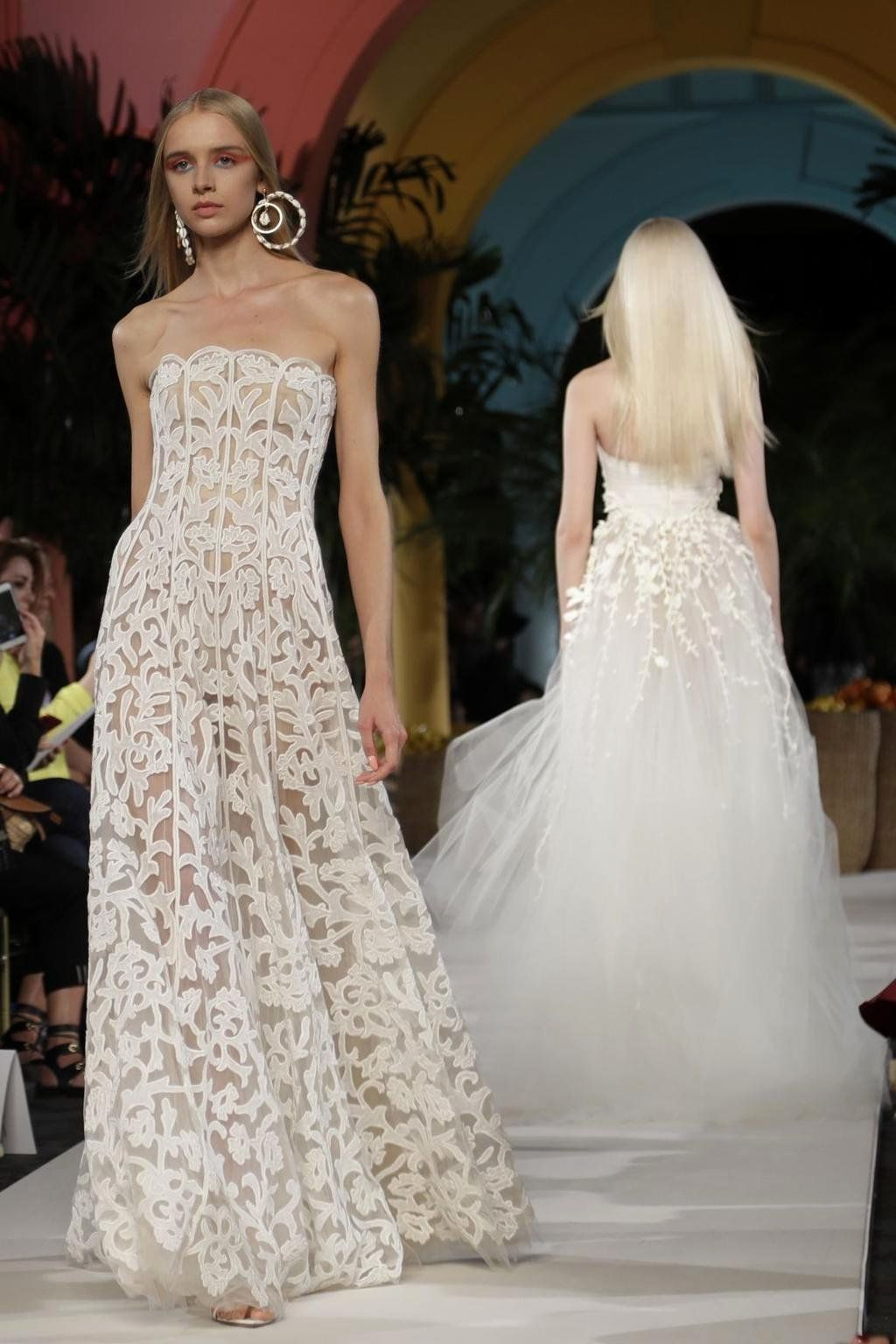 Design My Wedding Dress Online For Free Luxury Dominican Vibes And A Youthful Feel At Oscar D In 2020 Online Wedding Dress Designer Wedding Dresses Clean Wedding Dress