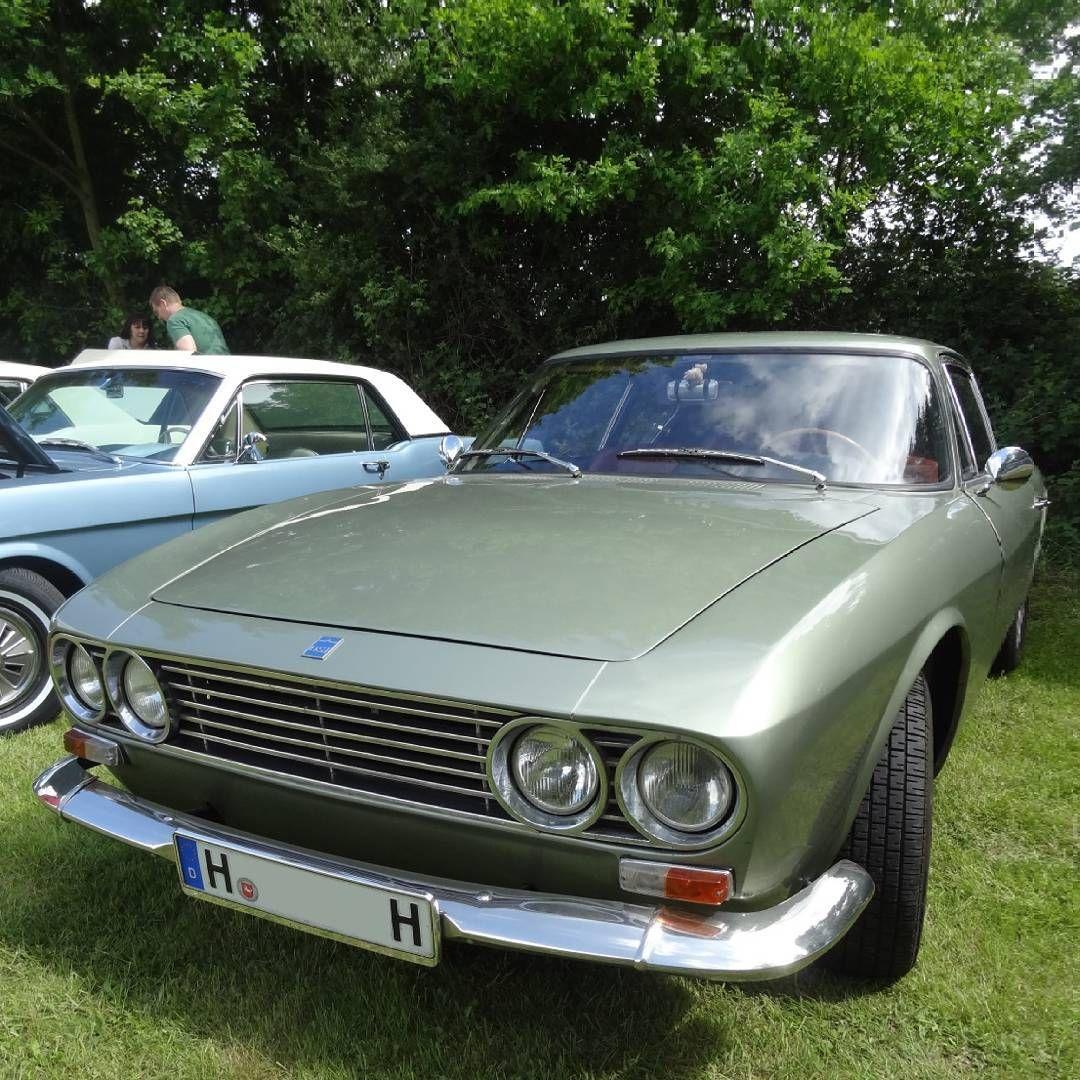 Osi Ford 20 M Ts 1967 1968 Osi Officine Stampaggi Industriali