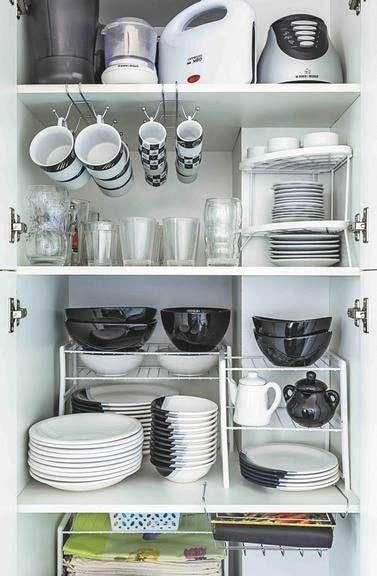 50+ Clever Space-saving Solutions and Storage Ideas - Page 46 of 53 - VimDecor