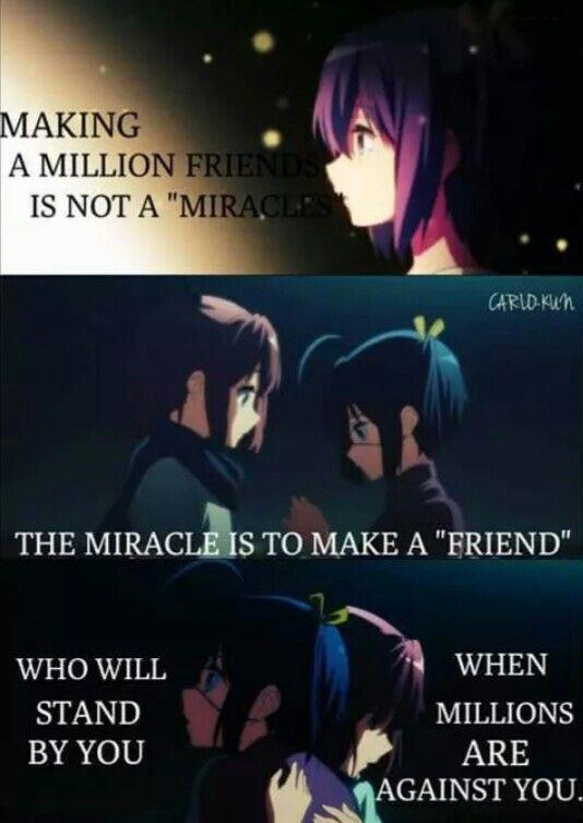 Épinglé par Jungkook Jeon sur Anime quotes | Sad anime ...