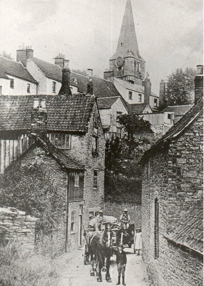 castle combe to malmesbury in old photographs britain in old photographs