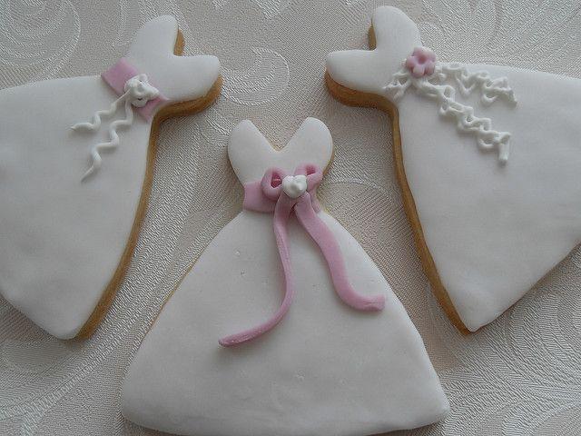Cookie dresses | Tracy James | Flickr