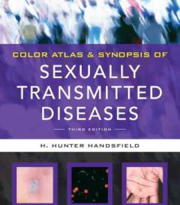 Sexually transmitted diseases images pdf