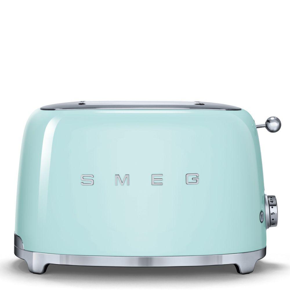 smeg Toaster, 50\'s Retro Style Pastellgrün | Wishlist | Pinterest ...